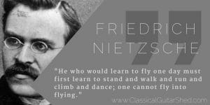 quote Nietzsche