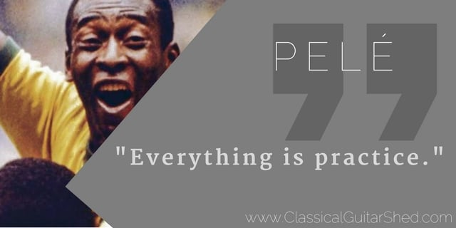 Quote Pele