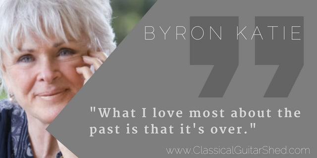 quote Bryon Katie