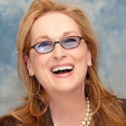 Meryl Streep = Good Rubato