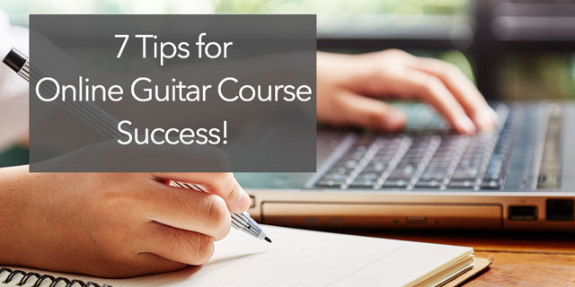 online guitar courses worth it