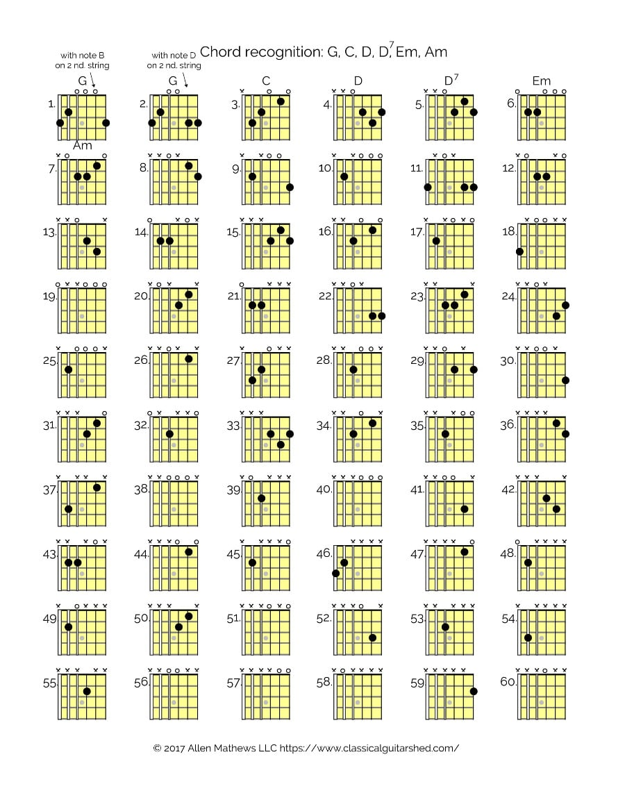 Level 2d classical guitar shed 1 g hexwebz Choice Image