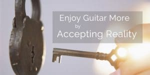 inner game of guitar
