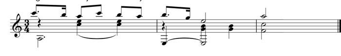 16th notes rhythm