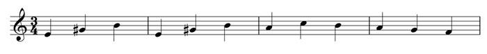 simplify rhythms quarter notes