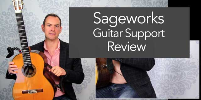 sageworks guitar support review