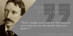 quote Robert Louis Stevenson