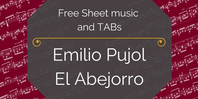 pujol abejorro free pdf