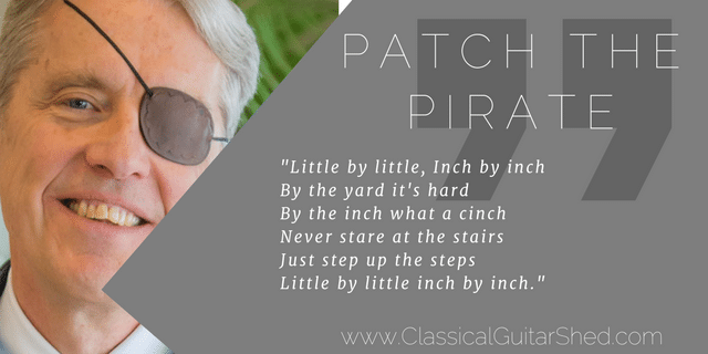 quote patch the pirate
