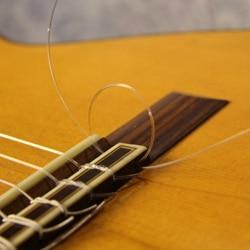 loop high string guitar