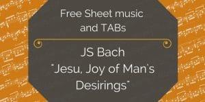 bach free pdf