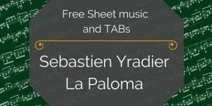 free la paloma pdf