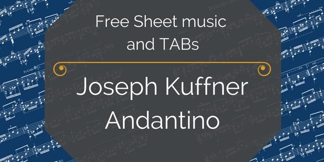 free kuffner pdf
