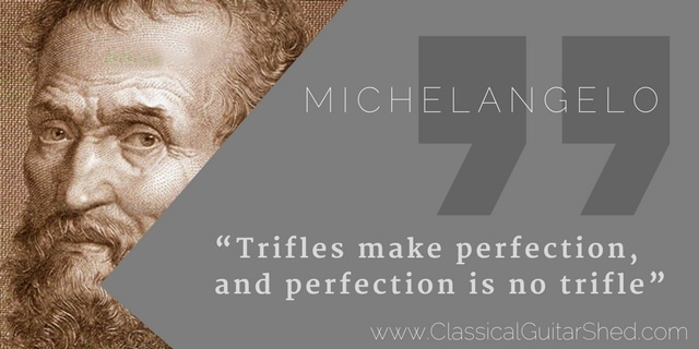quote Michelangelo