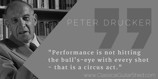 quote peter drucker