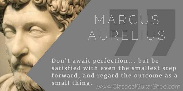 marcus aurelius guitar quote