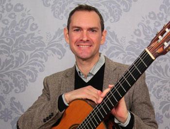 allen mathews classical guitar