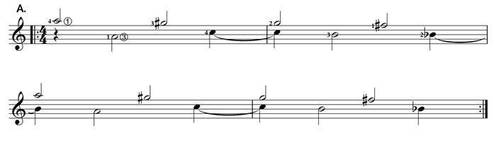 odairs classical guitar