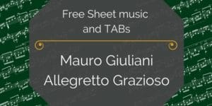 giuliani free guitar download