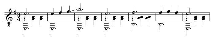 calatayud waltz classical guitar