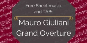 Grand Overture free music