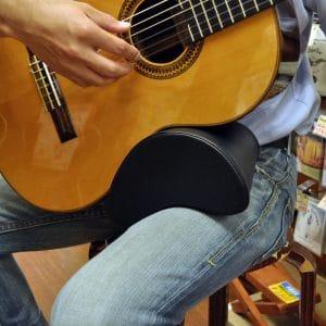 Dynarette cushion guitar