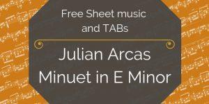 Arcas Guitar Music Download