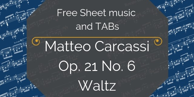 carcassi free guitar download