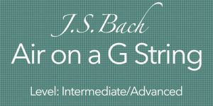 bach air classical guitar