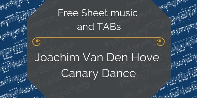 Hove free guitar tab