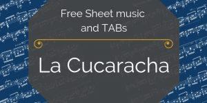Cucaracha free pdf