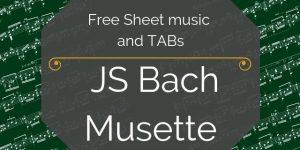 Bach free download pdf