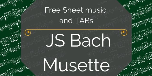 Bach free download pdf