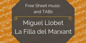 llobet free music download