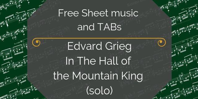grieg hall mountain guitar