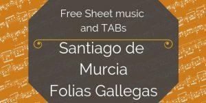 Murcia free guitar pdf