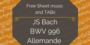 Bach free pdf download