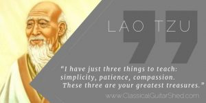 lao tzu 3 great guitar practice