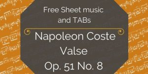 Coste free guitar download