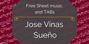 vinas spanish music pdf