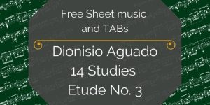 aguado free pdf download