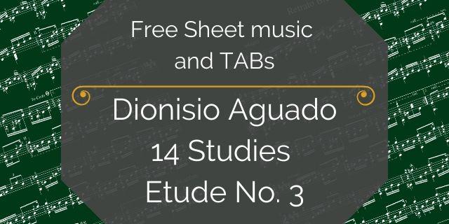 aguado free pdf download