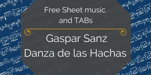 sanz free gutiar pdf