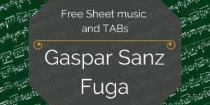 Sanz guitar pdf download