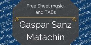 sanz free music pdf
