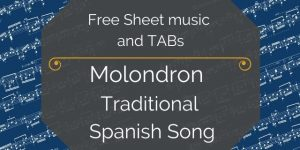 molondron free music spanish