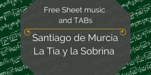 murcia guitar free pdf
