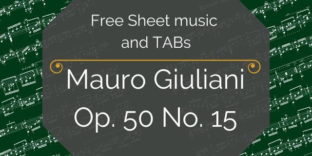 giuliani free guitar download
