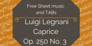 legnani free guitar download