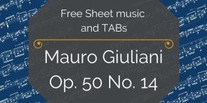 giuliani guitar free download